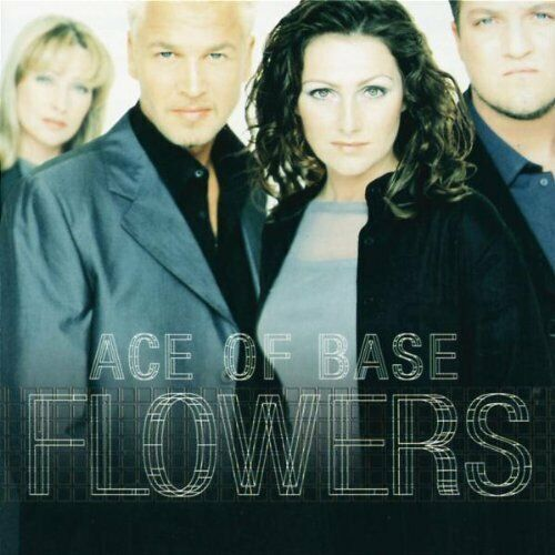 Ace of Base + CD + Flowers (1998)