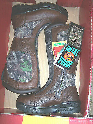 Womens Boots Snake Proof Boots Water