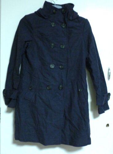 Taglia Donna 10 95 Uk Navy Deco 99 Coat Rrp Moleskin White Stuff ntfxHqY