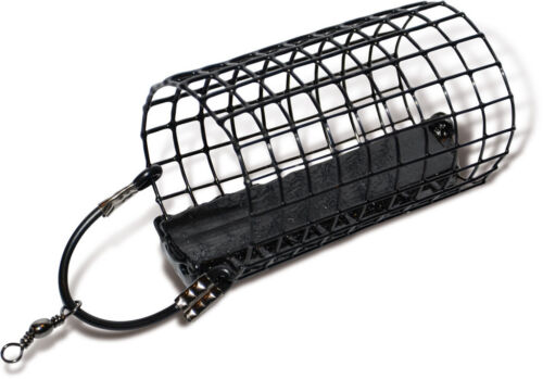 Browning Futterkorb Wire Match Feeder-Körbe 10gr.-100gr Metall schwarz