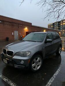 2008 BMW X5 -