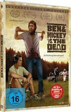 Ben & Mickey vs. The Dead - ungeschnittene Fassung (2014)