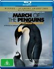 March Of The Penguins (Blu-ray, 2008)