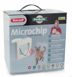 petsafe petporte microchip cat flap accessories only for micro chip rh ebay co uk petporte smart flap manual dansk petporte smart flap instructions
