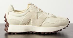 NEW BALANCE 327 WS327 Sneakers Canvas Veloursleder Schuhe Trainers Turnschuhe 40