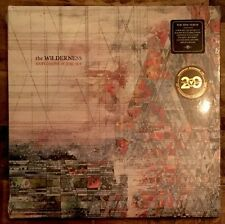 Explosions In The Sky - Wilderness LP [Vinyl New] Deluxe Limited 2LP Black Etchd