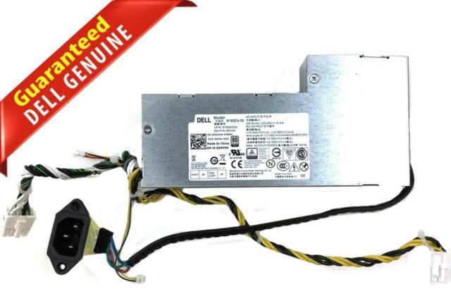 Dell Inspiron 23 5348 Optiplex 9030 All In One 185W Power Supply B185EA-00 N28RM