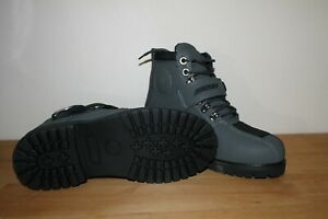 Grey, Size 11 Joe Rocket Big Bang 2.0 Mens Motorcycle Riding Boots