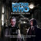 Doctor Who Excelis Decays 9781903654651 by Craig Hinton Book