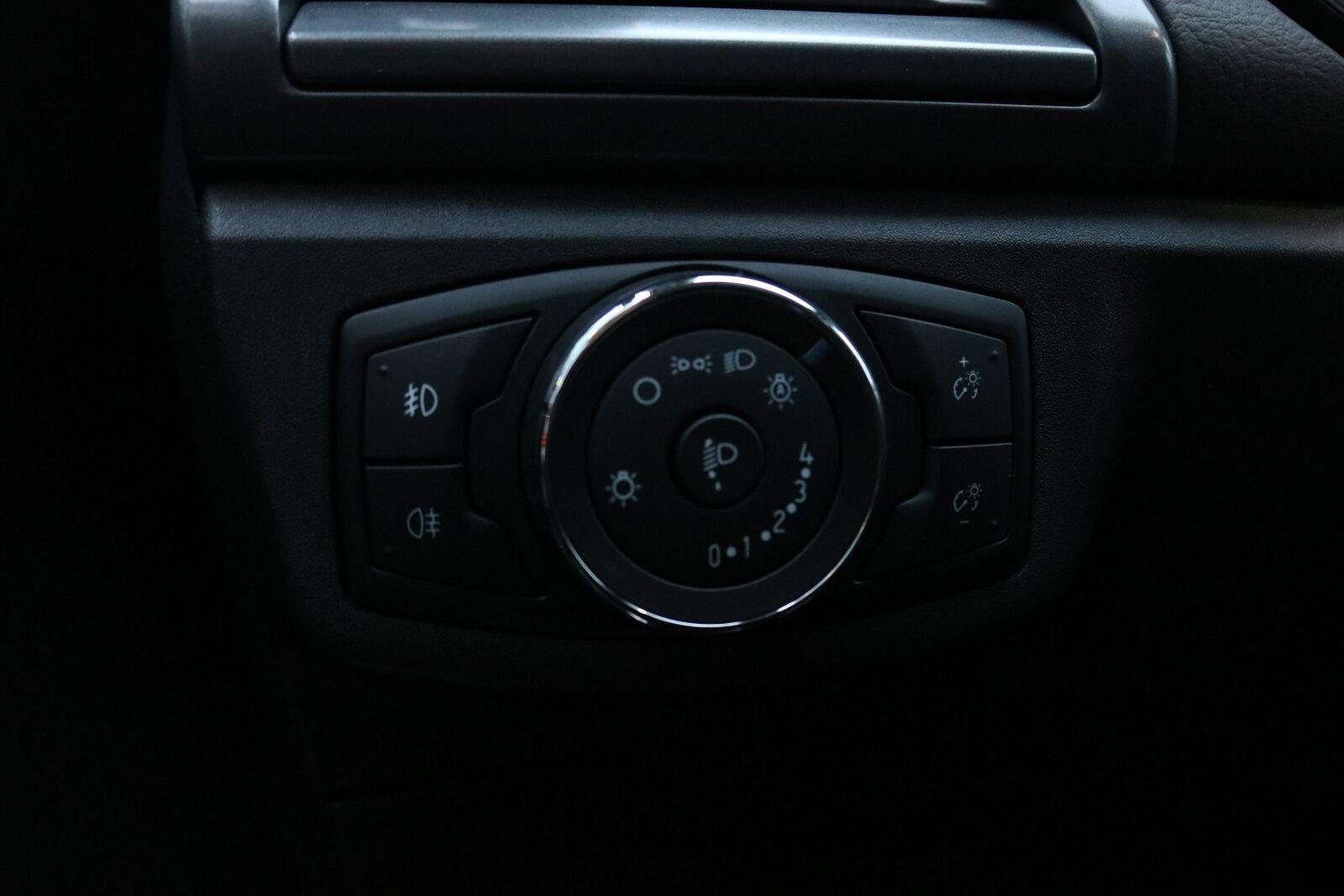 Ford Mondeo TDCi 180 Titanium aut.