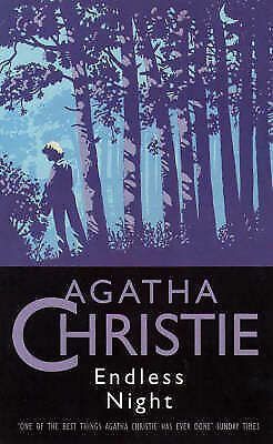 Endless Night (The Christie Collection),ACCEPTABLE Book