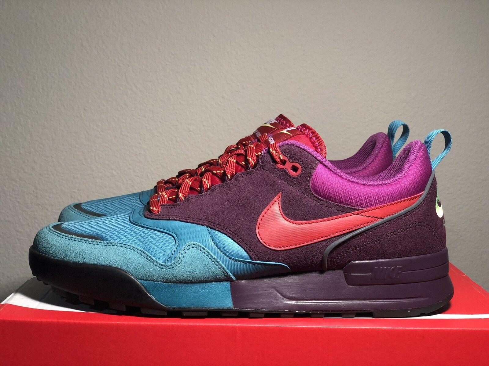Nike air männer odyssee vor, männer air - größe 10,5 / b83d40