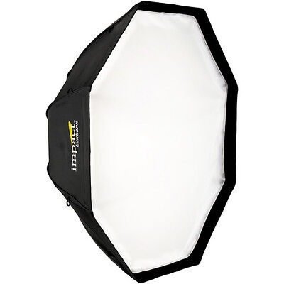 2 Pack Impact Luxbanx Duo Small Strip Softbox 12 x 36