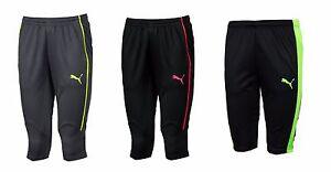 b8ba56f74607 Puma IT Evo TRG 3 4 Pants 65516151 65537650 Soccer Football Training ...