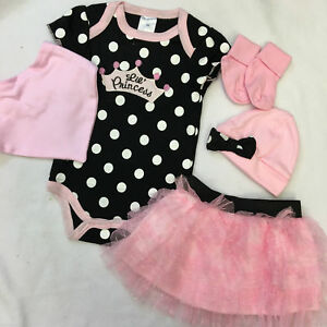 Babies Or Reborn Doll Baby Outfit Clothing Newborn