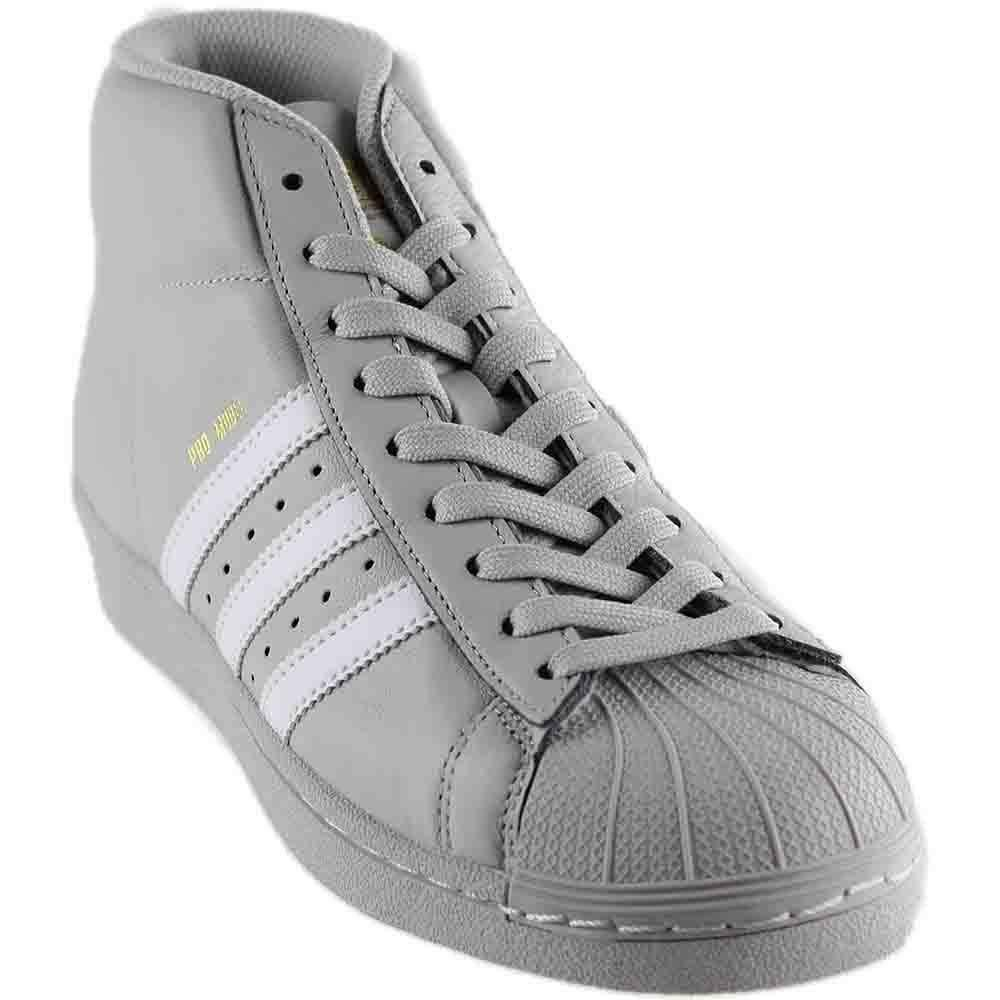 Adidas Performance Men's Pro Model Basketball shoes