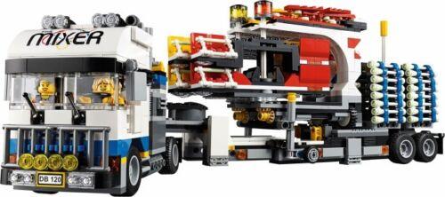 LEGO FAIRGROUND MIXER 10244 CREATOR *BRAND NEW MISB* FREE SHIPPING! SEALED