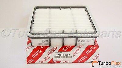 Engine Air Filter for Lexus GS400 LS430 CA8612 AF7943 AF5279 VA5279#17801-50030