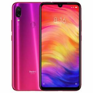 Smartphone-Xiaomi-Redmi-Note-7-4G-64GB-Dual-SIM-Red-Rosso-Snapdragon-660