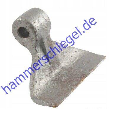 Hammerschlegel Schlegelmesser WIL-51 passend für Willibald Herder Schanzlin