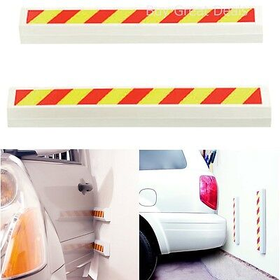 Garage Wall Per Guards Protect Car Door Or New Ebay