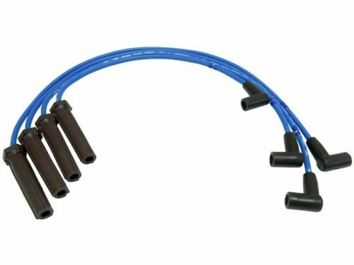 For 1998-2002 Chevrolet Cavalier Spark Plug Wire Set NGK 95197ZG 1999 2000 2001
