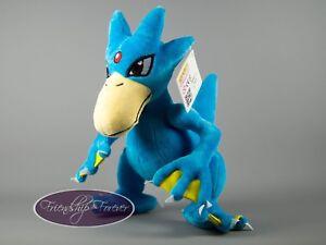 "Pokemon Golduck ゴルダック Golduck peluche Pokemon 12/""//30 cm haute qualité uk stock"
