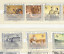 miniature 4 - 1950s-1960s-CHINA-STAMP-LOT-WITH-SHORT-SETS-NO-DUPLICATES