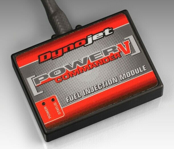 POWER COMMANDER V 5 5 5 ECU KAWASAKI H2R 2015-2016 DYNOJET b73aab