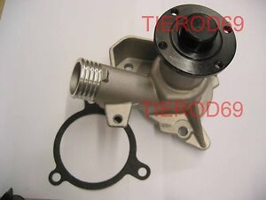 Details About Bmw E30 E28 E34 320 325i Water Pump C288