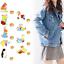 Bear-Origami-Geometric-Shape-Colorful-Enamel-Animal-Polar-Lapel-Pin-Badge-Brooch thumbnail 3