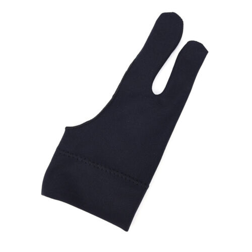 Professional Free Size Artist Drawing Glove forGraphic Tablet Right// Left Hand/%