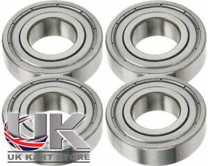 King-Pin-Bearings-8mm-x-22mm-608zz-Pack-of-4-UK-KART-STORE