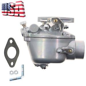 8N9510C-HD-Marvel-Schebler-Carburetor-Carb-for-Ford-Tractor-2N-8N-9N-8N9510C-OY