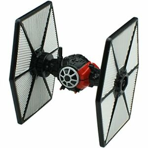 TAKARA-TOMY-TSW-05-Tomica-Star-Wars-first-order-Special-Force-TIE-fighter