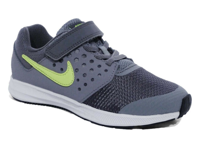 Nike SNEAKERS Non-tie Downshifter Grey