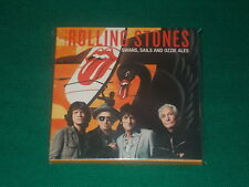 Rolling Stones, The ‎– Swans, Sails And Ozzie Ales   4 cd digipack