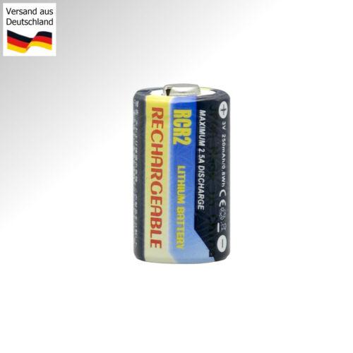 Bateria para cámara digital canon prima Super 180 QD recargable 250mah