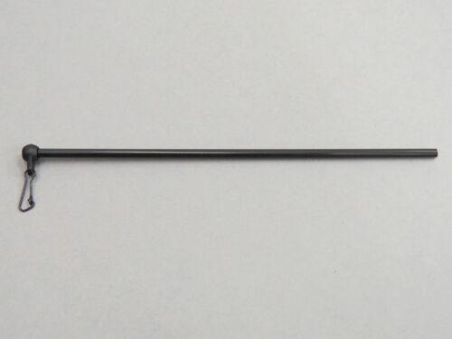 Feeder Boom mit Karabiner gerade Anti Tangle Abstandshalter 10 Stück 1 St.//0,59€