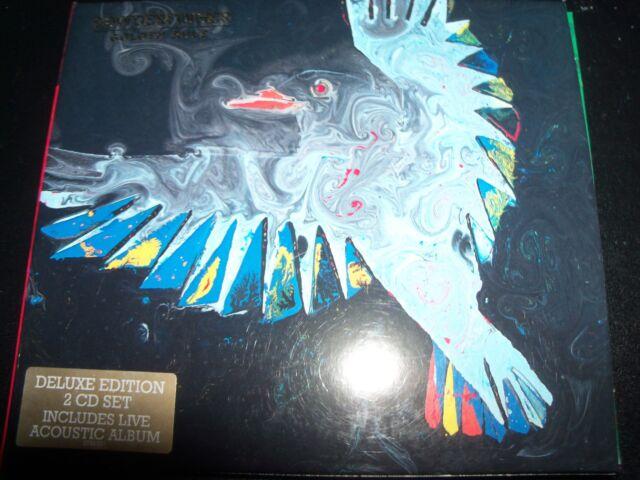Powderfinger – Golden Rule Deluxe Edition Foldout Digipak 2 CD – Like New