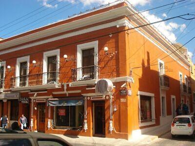 Excelente edificio en renta en el centro historico de pachuca