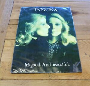 counter-advertising-sign-for-beauty-company-Innoxa