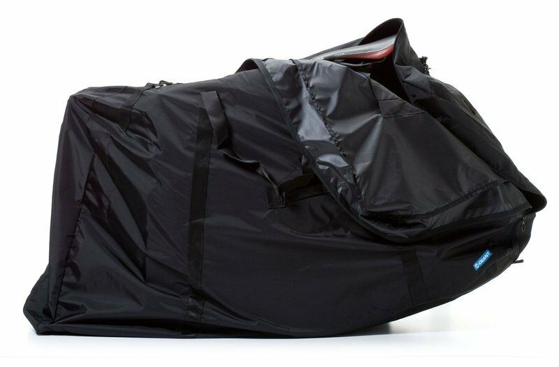 DHL Ship - New GIANT 420 Nylon Luxury Large  MTB Bicycle Carry Bag Transport Case  for wholesale
