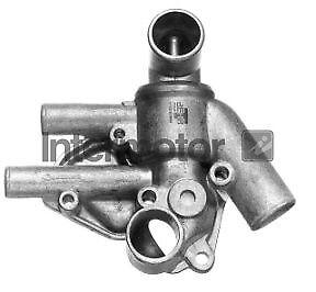 Intermotor-Coolant-Thermostat-75101-BRAND-NEW-GENUINE-5-YEAR-WARRANTY