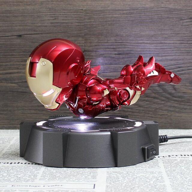 "IRON MAN 3 NEW 6/"" Hot SD Iron Man Mark III War Machine Action figure SD baby"