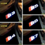 Indexbild 10 - Lumière de bienvenue Light Door Welcome Projector For AUDI audi S3 quattro A4 Q3