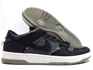 free shipping 05018 468ab Image is loading NIKE-SB-ZOOM-DUNK-LOW-ELITE-QS-MEDICOM-