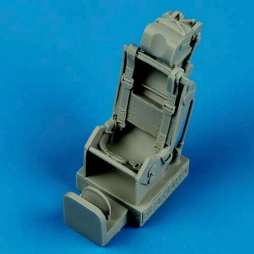 NEW Quickboost 48532 1:48 Hawker Sea Hawk FGA.6 Ejection Seat with Harness