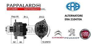ALTERNATORE-ERA-210470A-PEUGEOT-BOXER-FURGONATO-O-E-500371244
