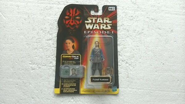 Star Wars Hasbro Padme Naberrie Nuovo Non Aperto Alta Qualità E Poco Costoso